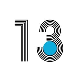 13-number