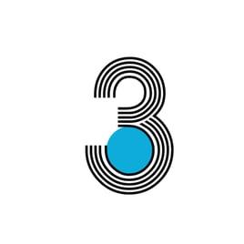 3-number