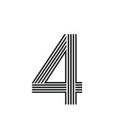 4-number