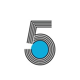 5-number