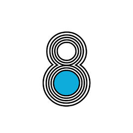 8-number