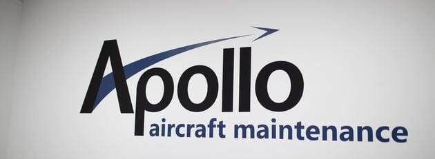 Apollo Aircraft Maintenance