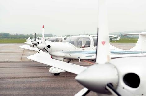 FTA - Commercial Pilot Flight Training School - UK