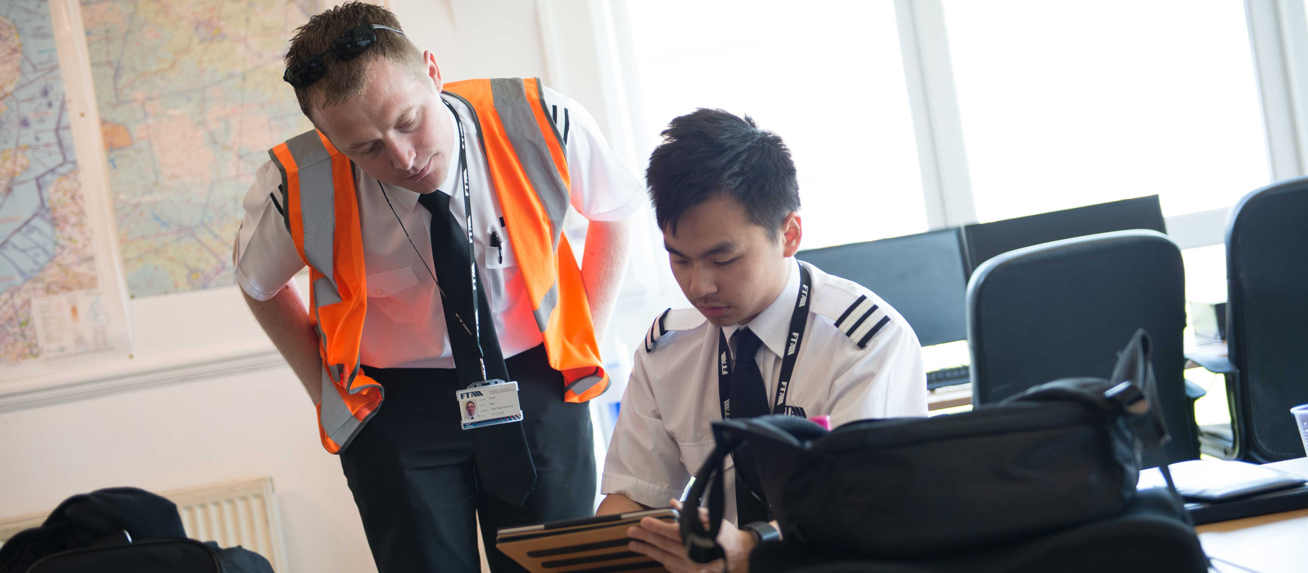 FTA-James-Chief-Flight-Instructor-web