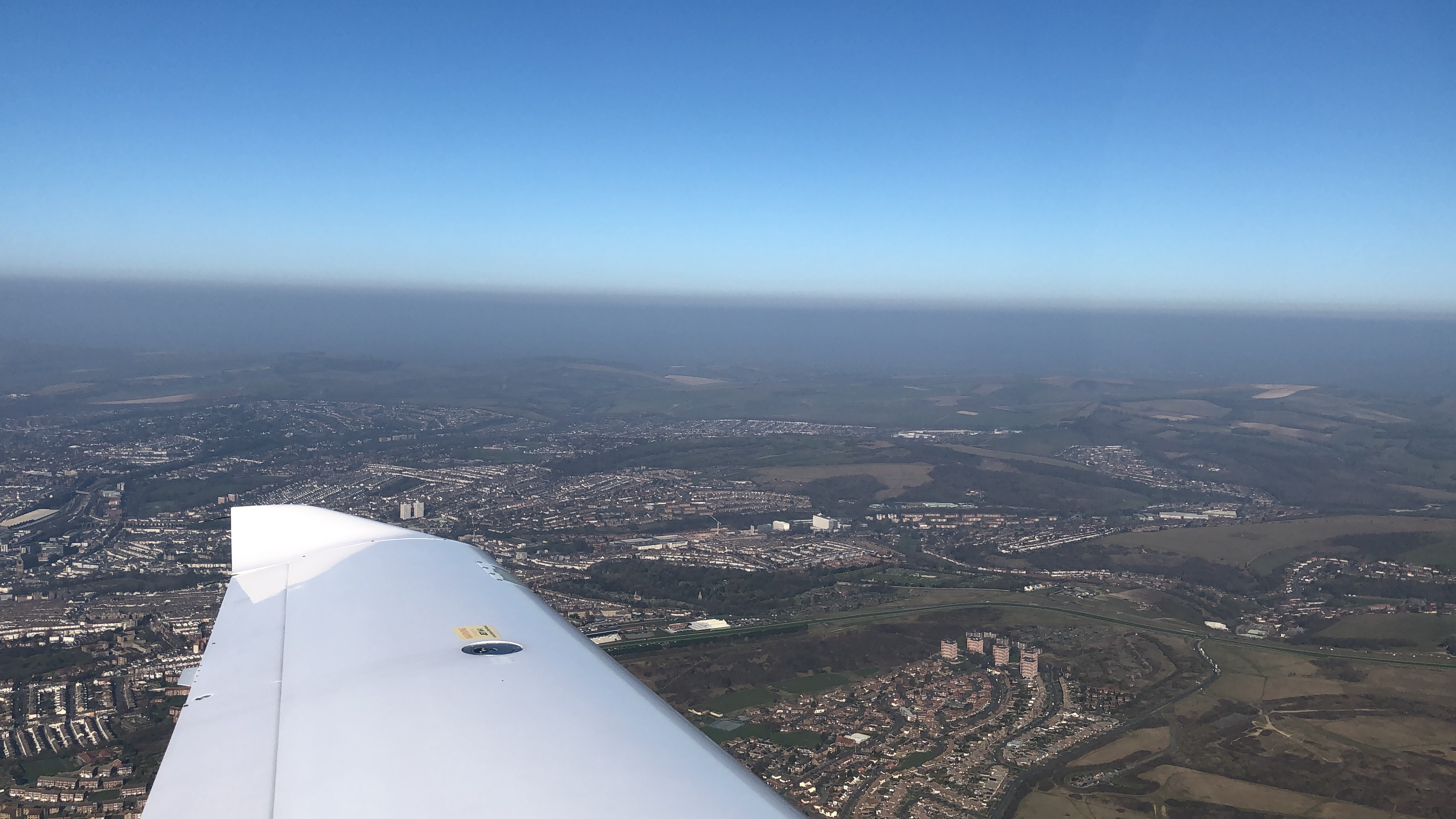 town-view-landscape-image-flying