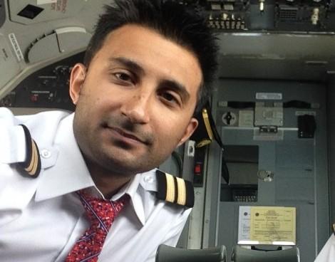 Bharat's Pilot Story