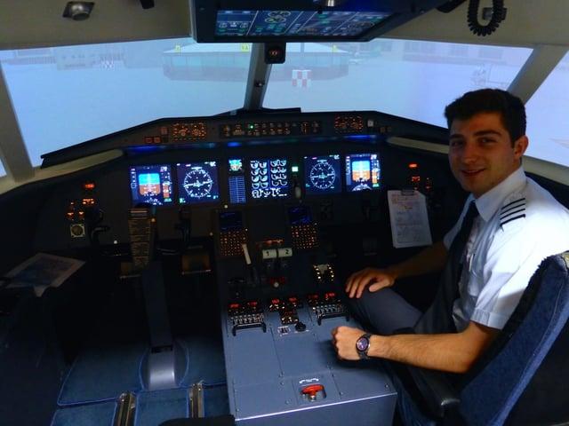 Alex Marca 2