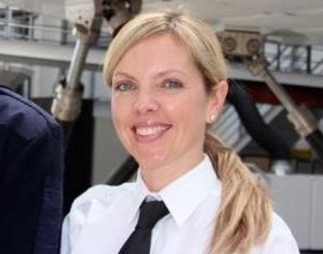 Christine's Pilot Story