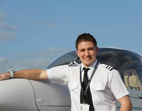 Michael's Pilot Story