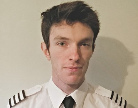 Mark's Pilot Story