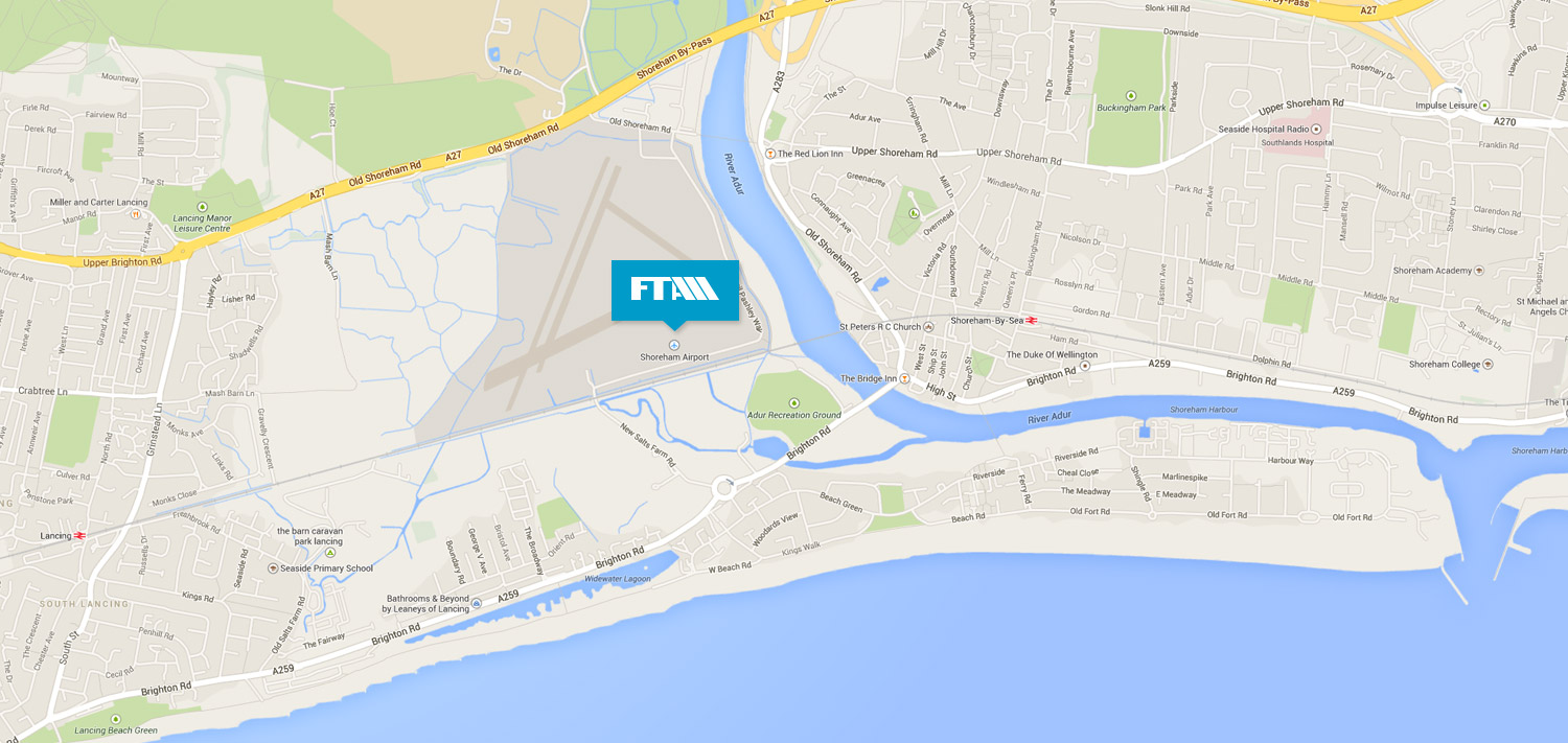 Get in touch with FTA