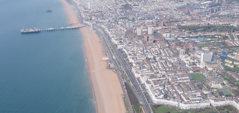 Living in Brighton