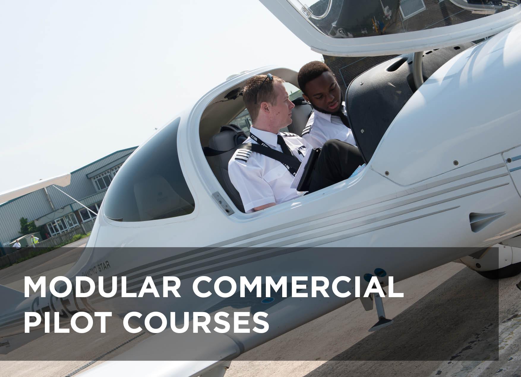 Modular Pilot Training-Rectangle