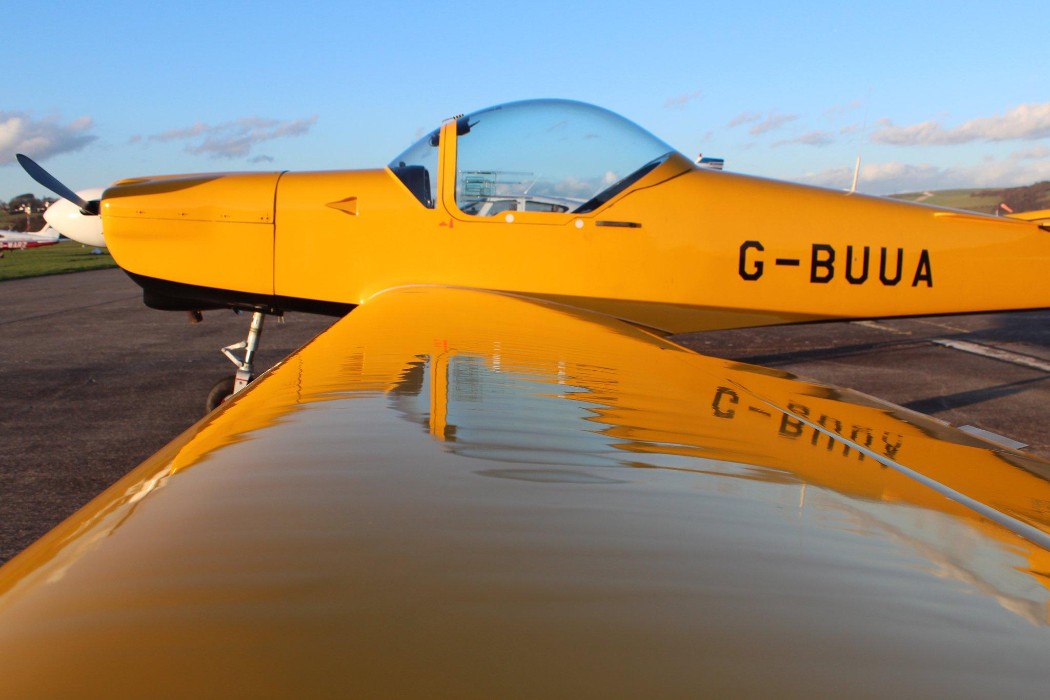 Slingsby-UPRT-aircraft-fta