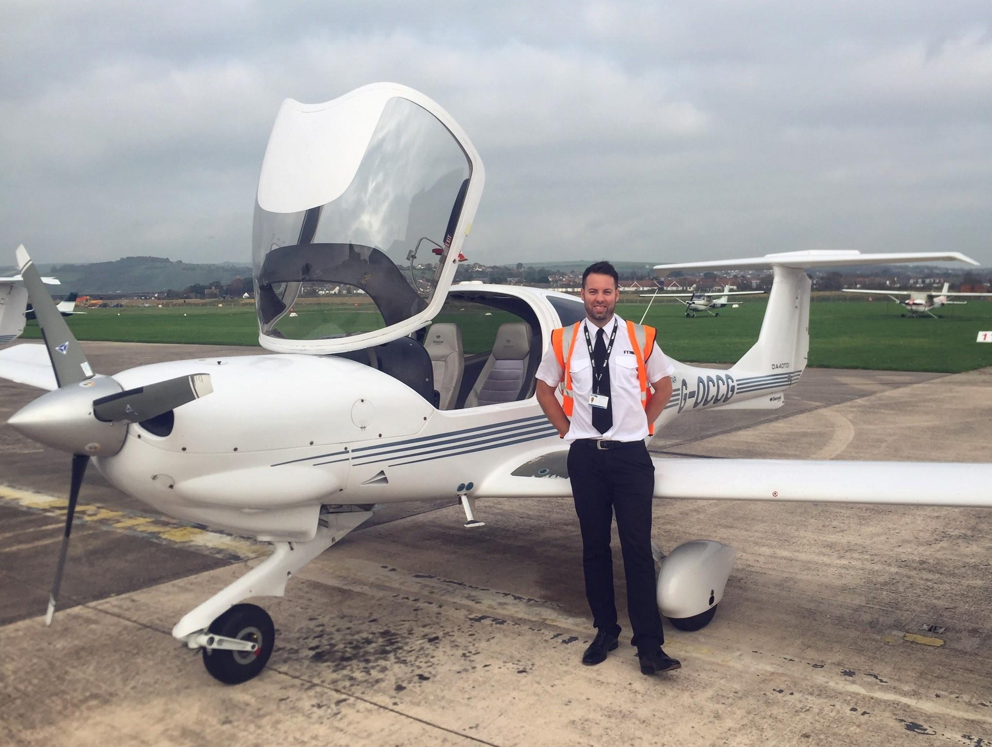 Tom-flight-instructor