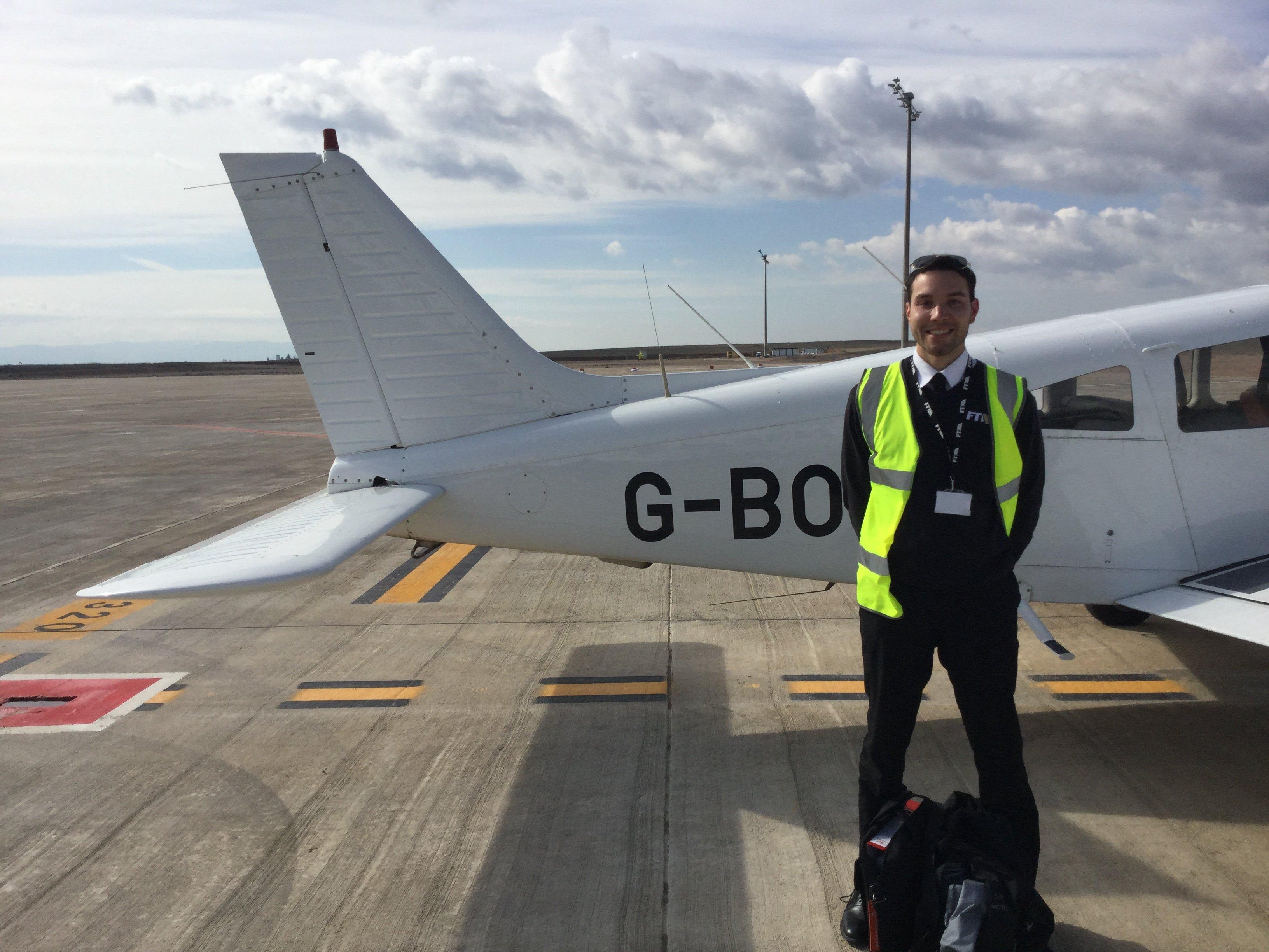 nathan-aircraft-pilot-student