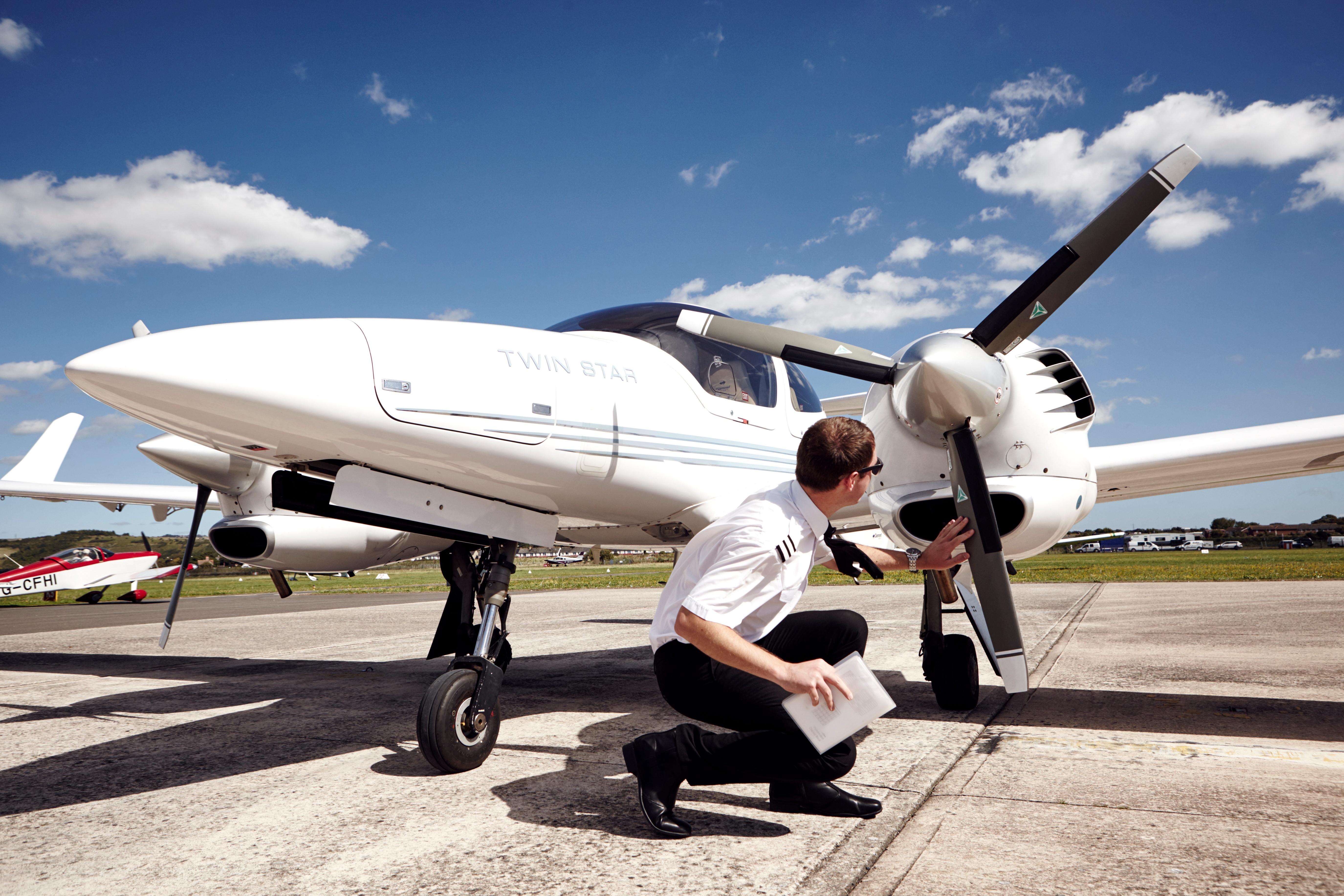 FTA Pilot training