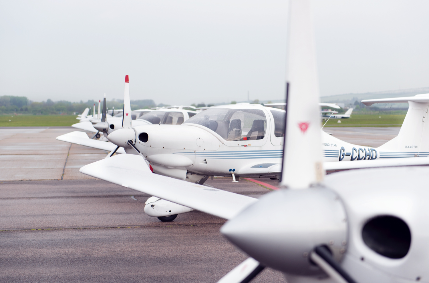 Five fantastic things to do with your private pilot licence (PPL)