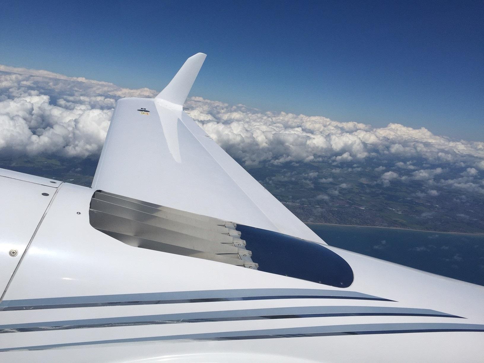 Integrated Flight Deck Programmes