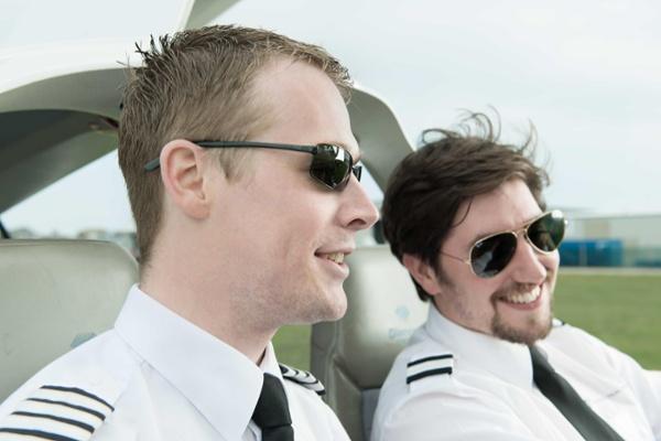 Advanced Flight Instructor Vacancies