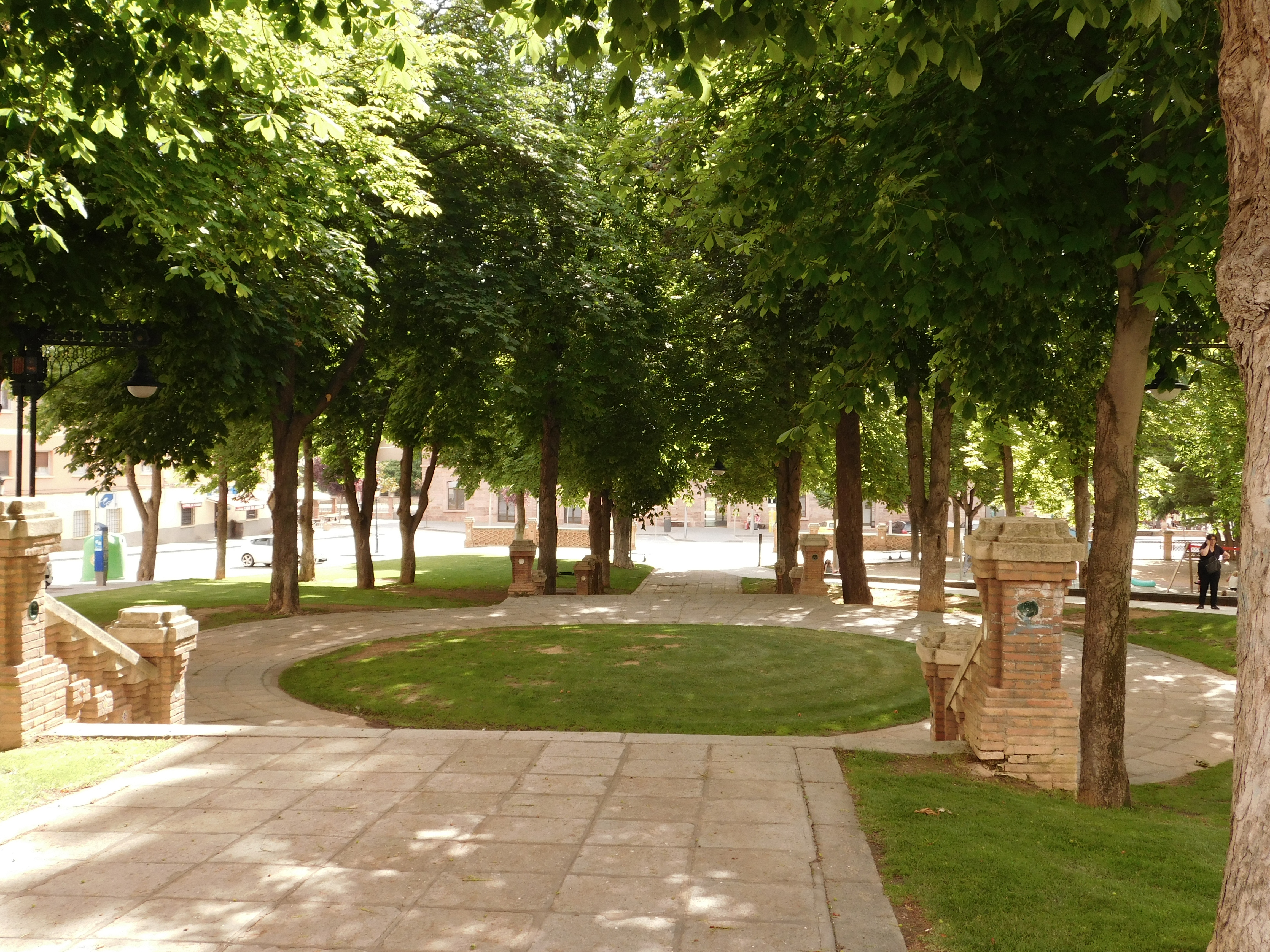 Teruel Town