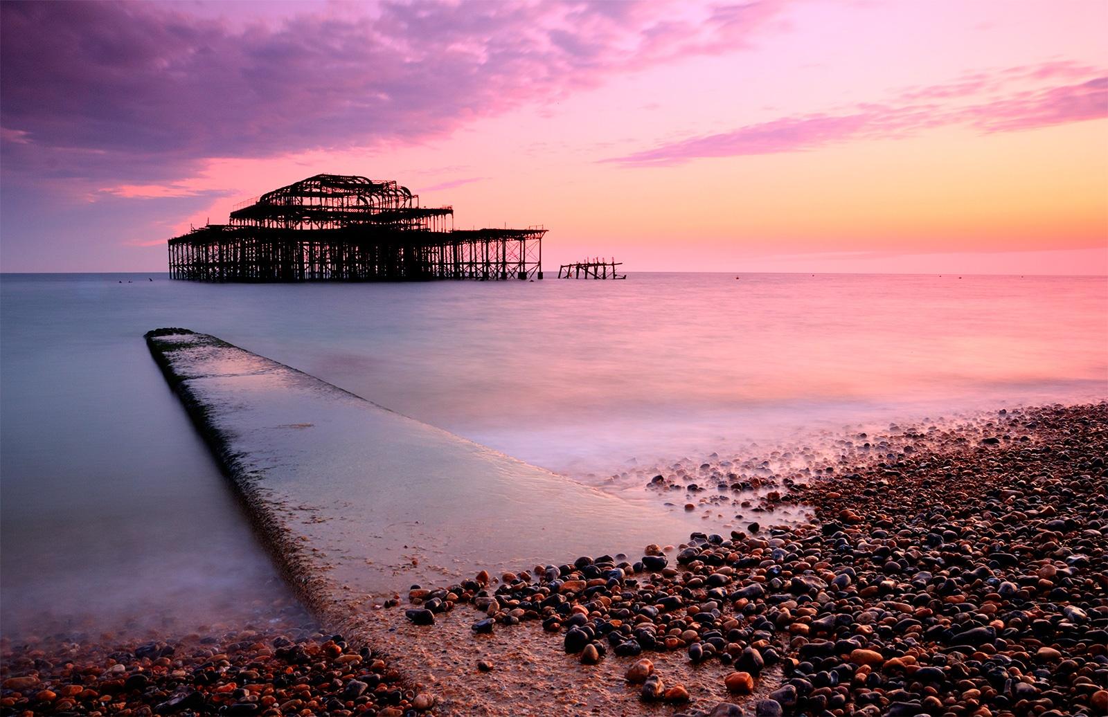 Brighton (West Pier)