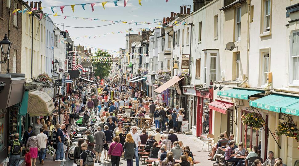 Visit Brighton